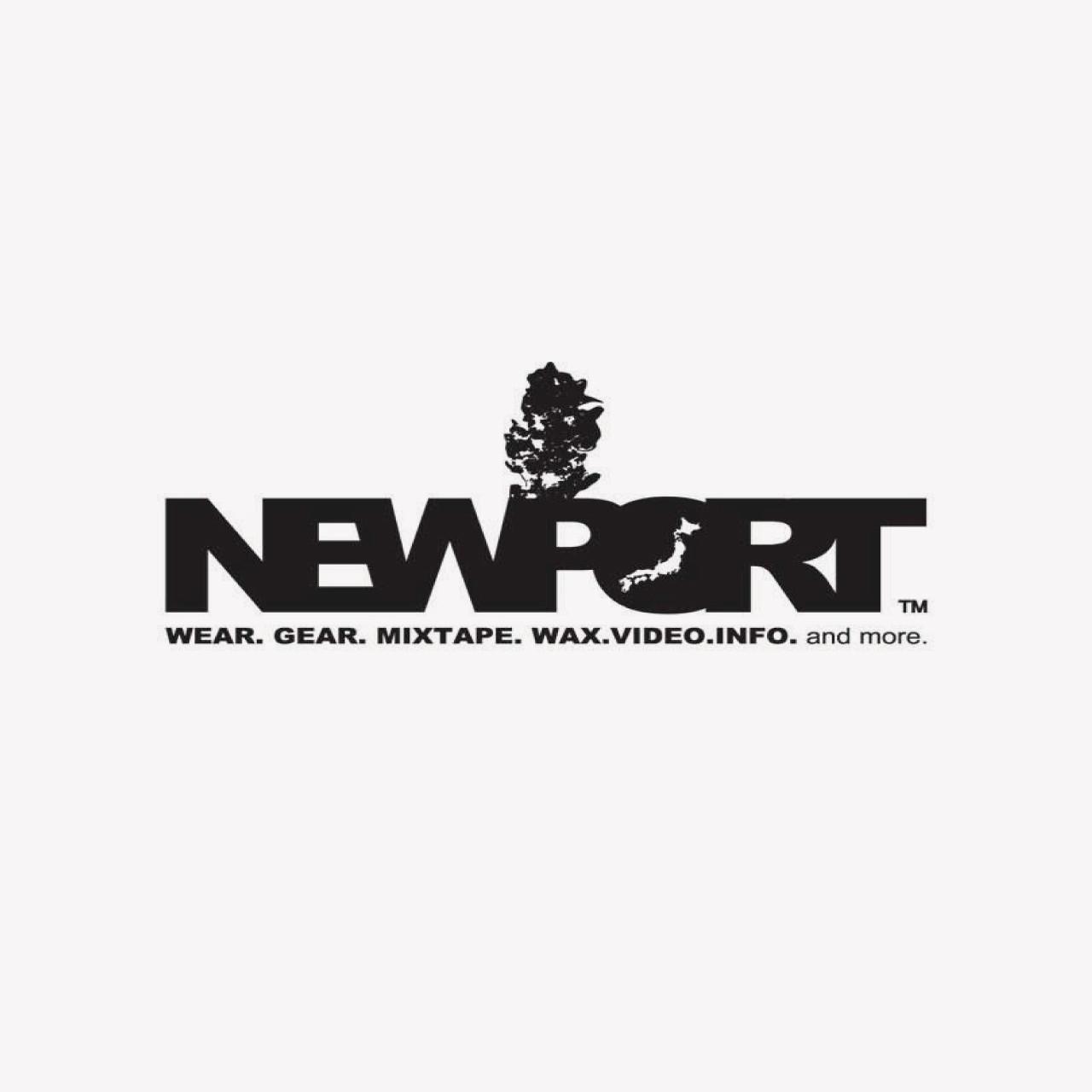 紹介「NEWPORT」