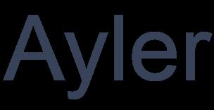 国産アクセサリーブランド『Ayler』OPEN