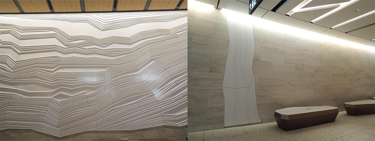 建材のデザイナー目線で見た最新商業施設レポート2