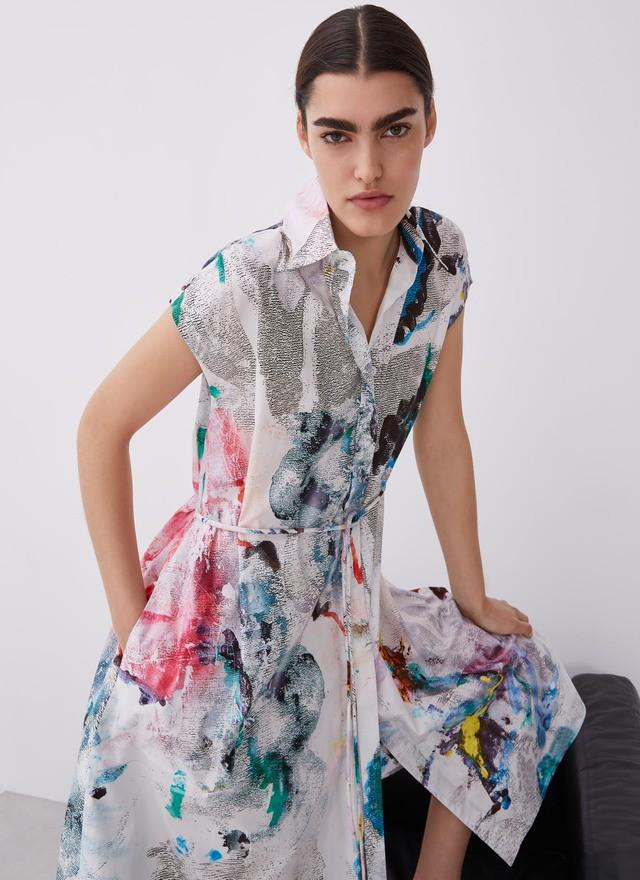 MIDSUMMER -print items for WOMAN-