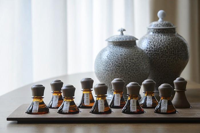 香りのPHILOSOPHY — 記憶にも深く浸み込んでいく香り