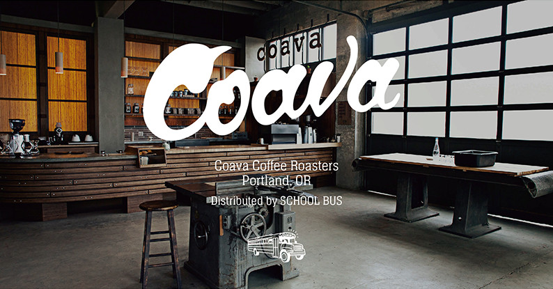 "日本初!""Coava coffee"" 正規輸入販売開始!"