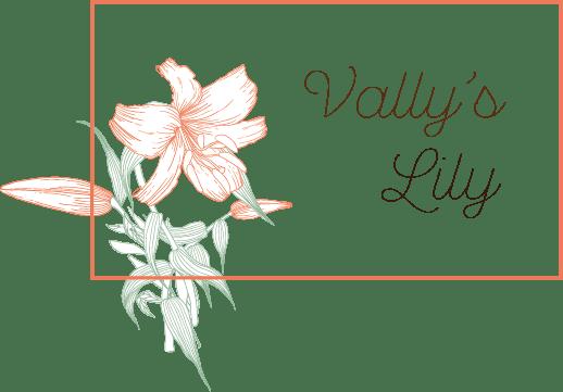 【ブランド紹介】Vally's Lily (バリーズ・リリー)〜Produce by sanae 〜