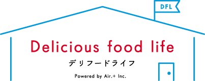 Delicious Food Life