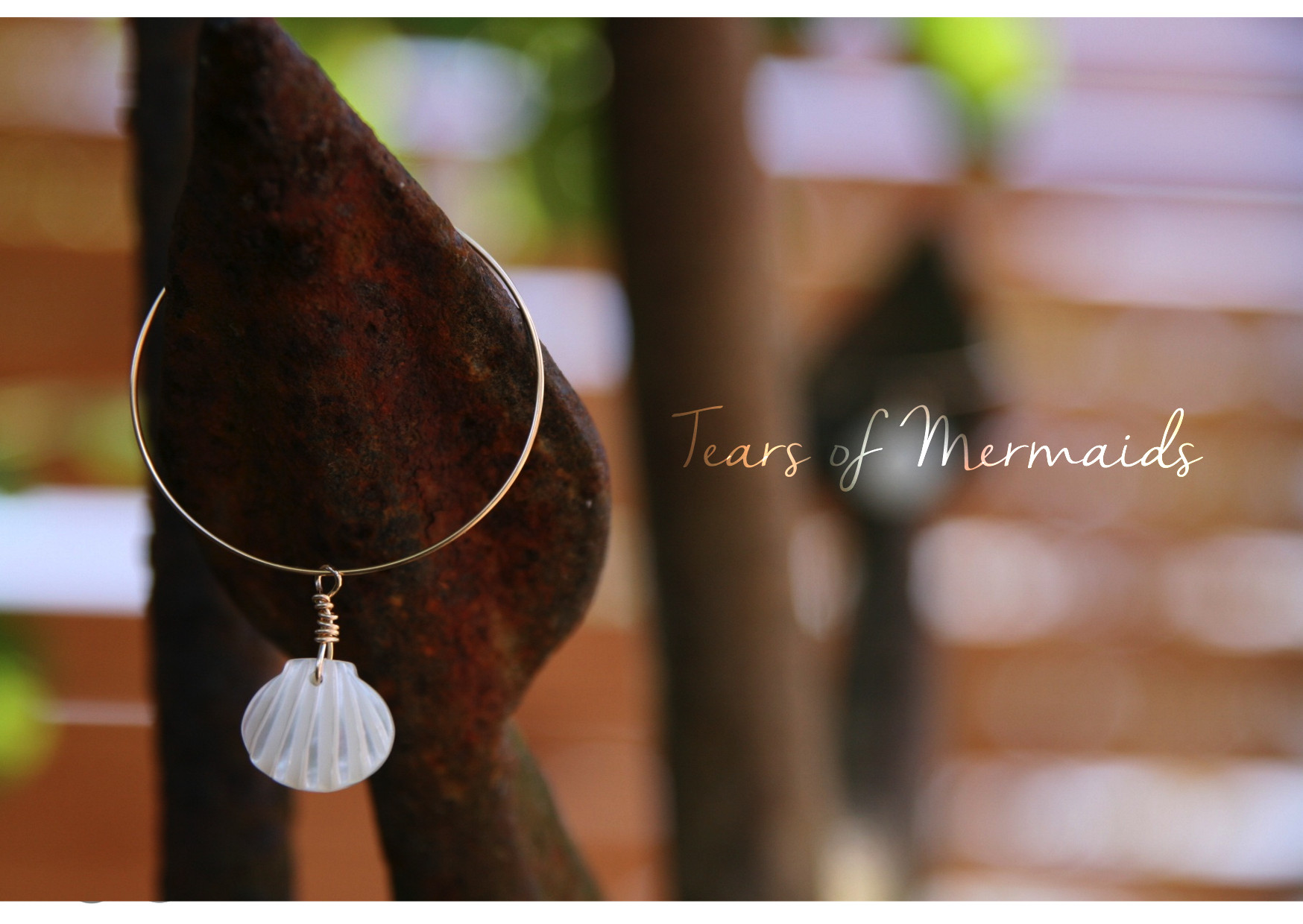 Tears of Mermaids Jewellery - にんぎょのなみだ -