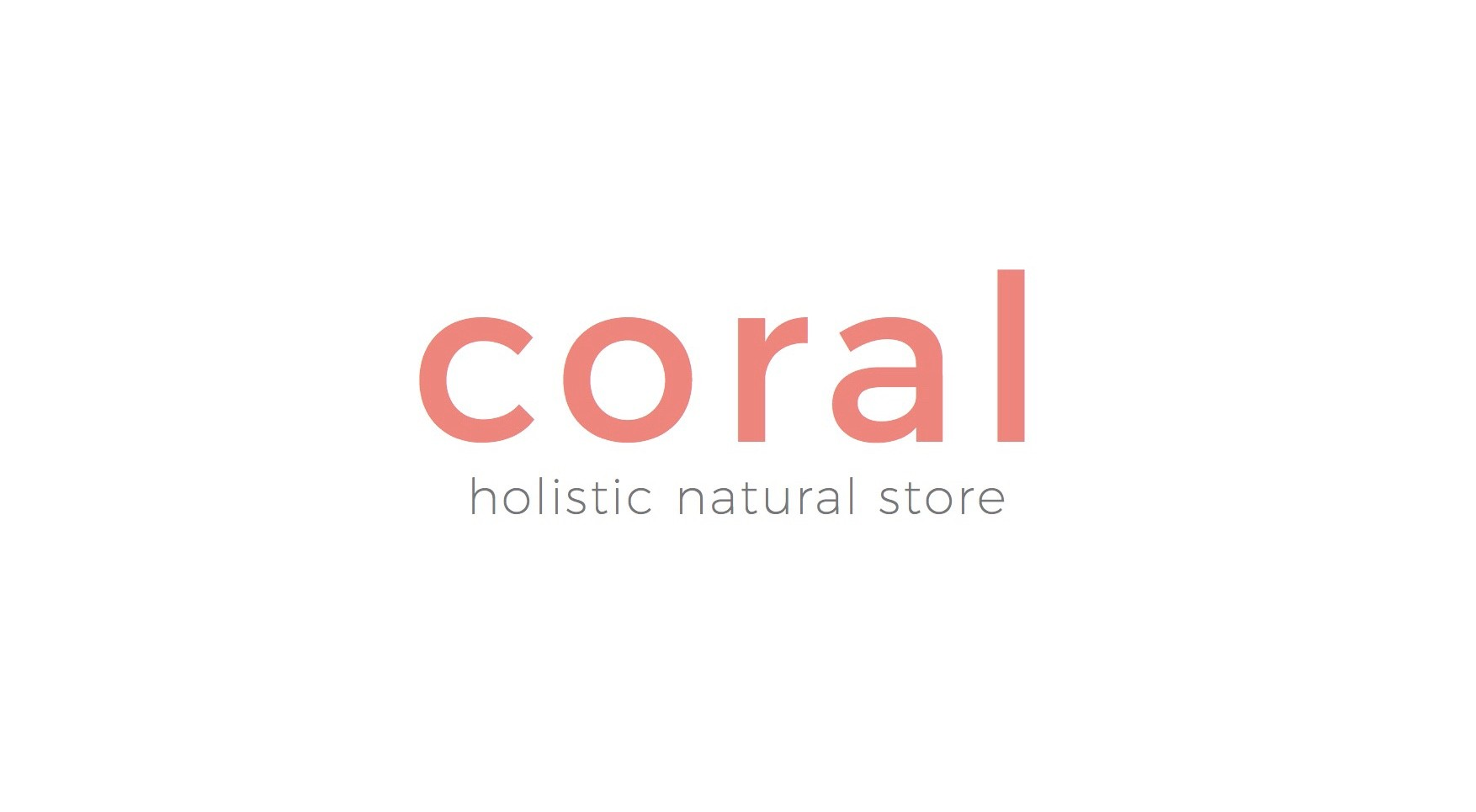 coral holistic natural store