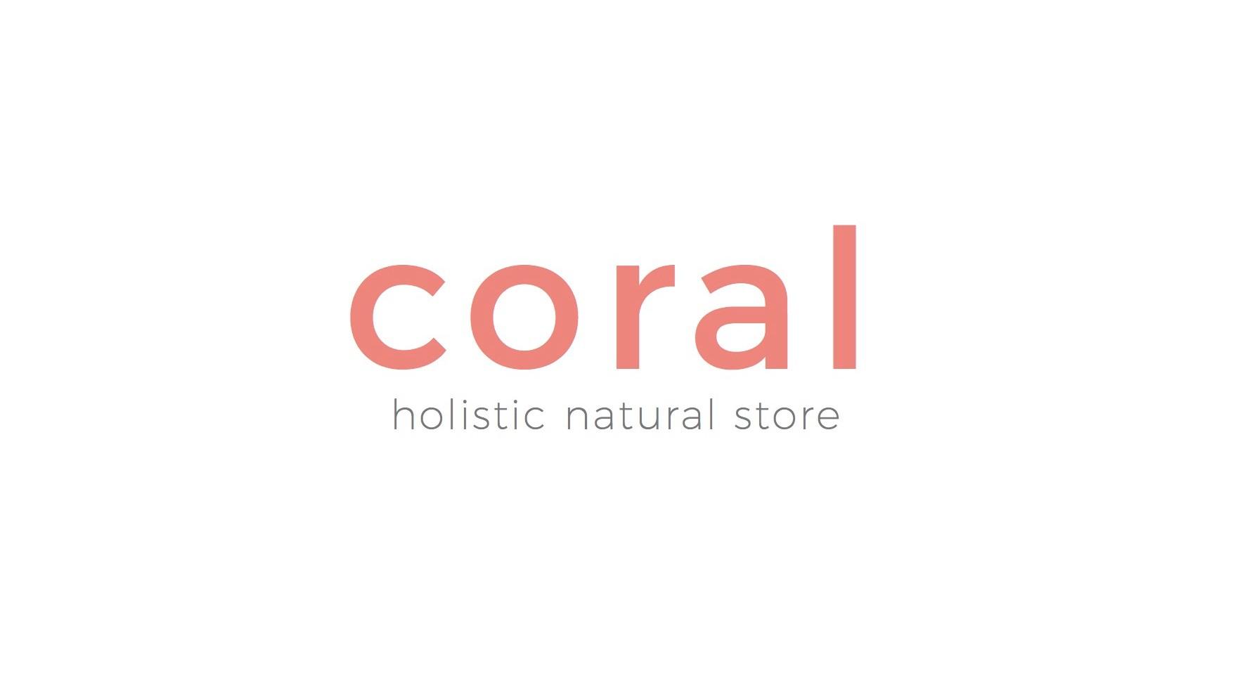 coral holistic natural store