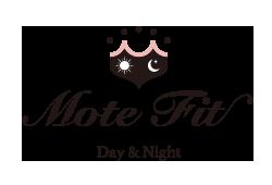 てんちむがプロデュース motefit(モテフィット)公式オンラインショップ