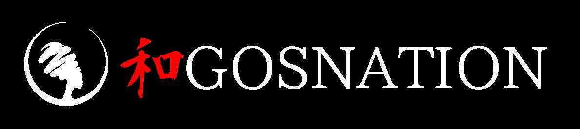 和GOSNATION オンラインショップ