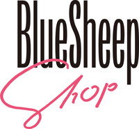 Blue Sheep Shop