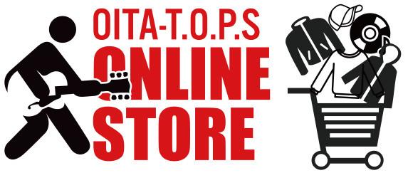 T.O.P.S ONLINE SHOP