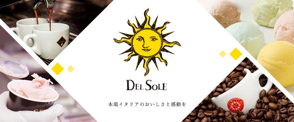 DEL SOLE