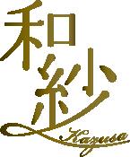 kazusa online shop