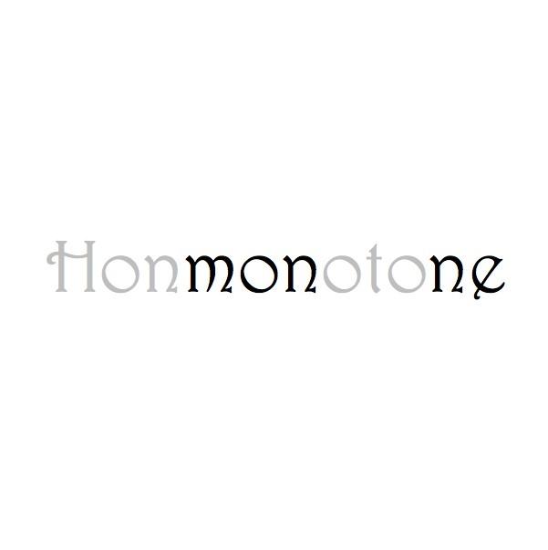 Honmonotone