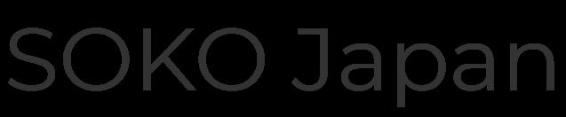 SOKO Japan