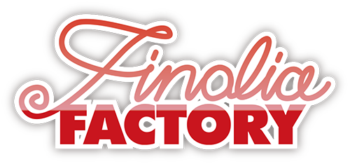 Finolia Factory Web Shop