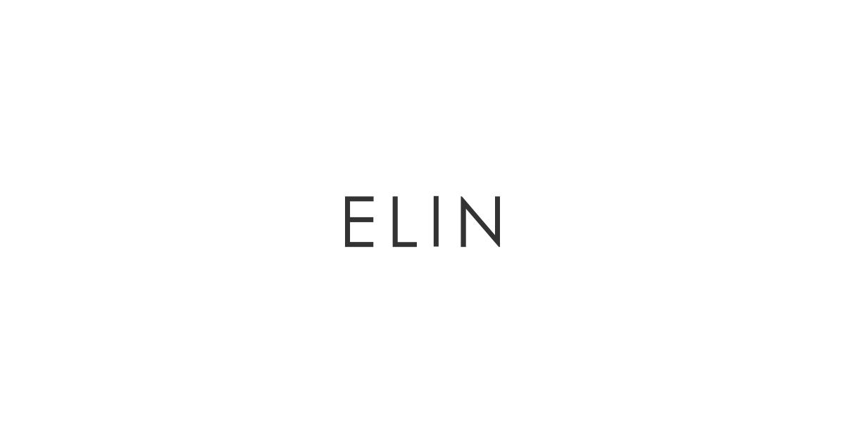 ELIN(エリン) 公式 ONLINE SHOP