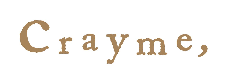 Crayme,