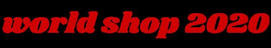 world shop 2020