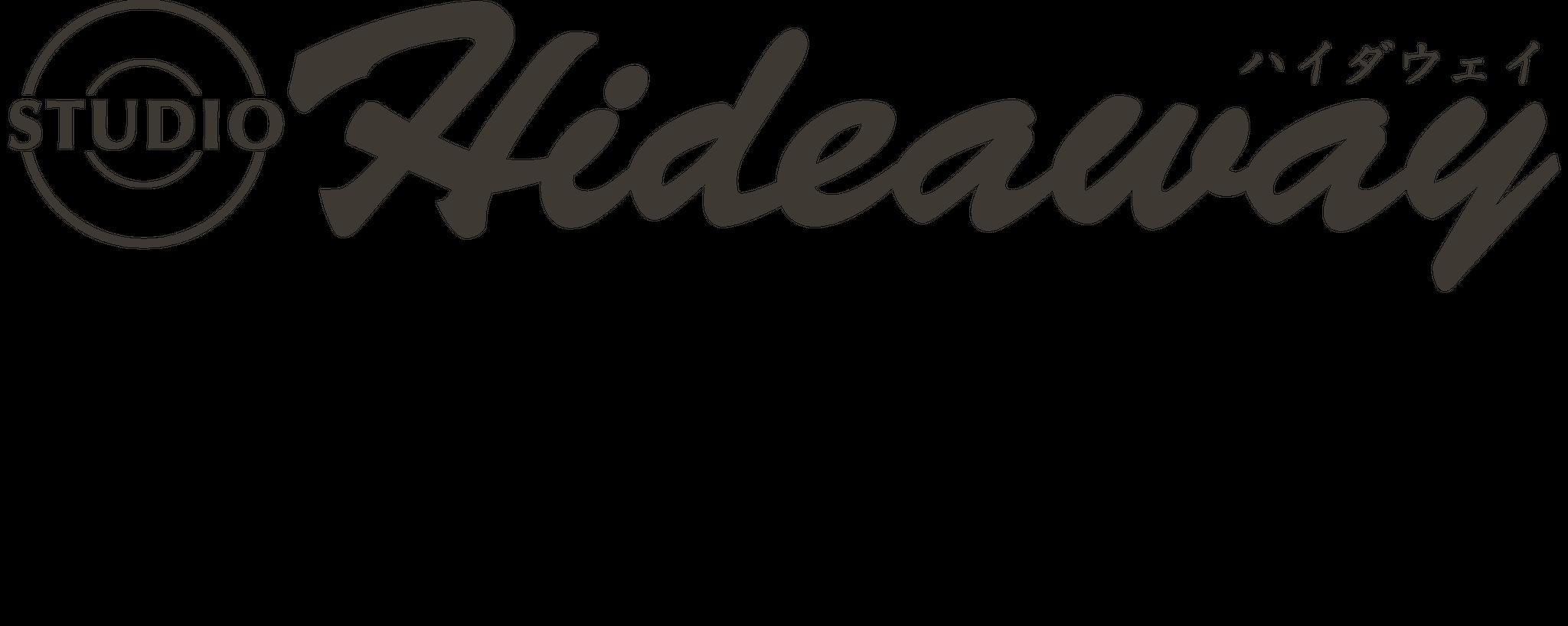 Studio Hideaway