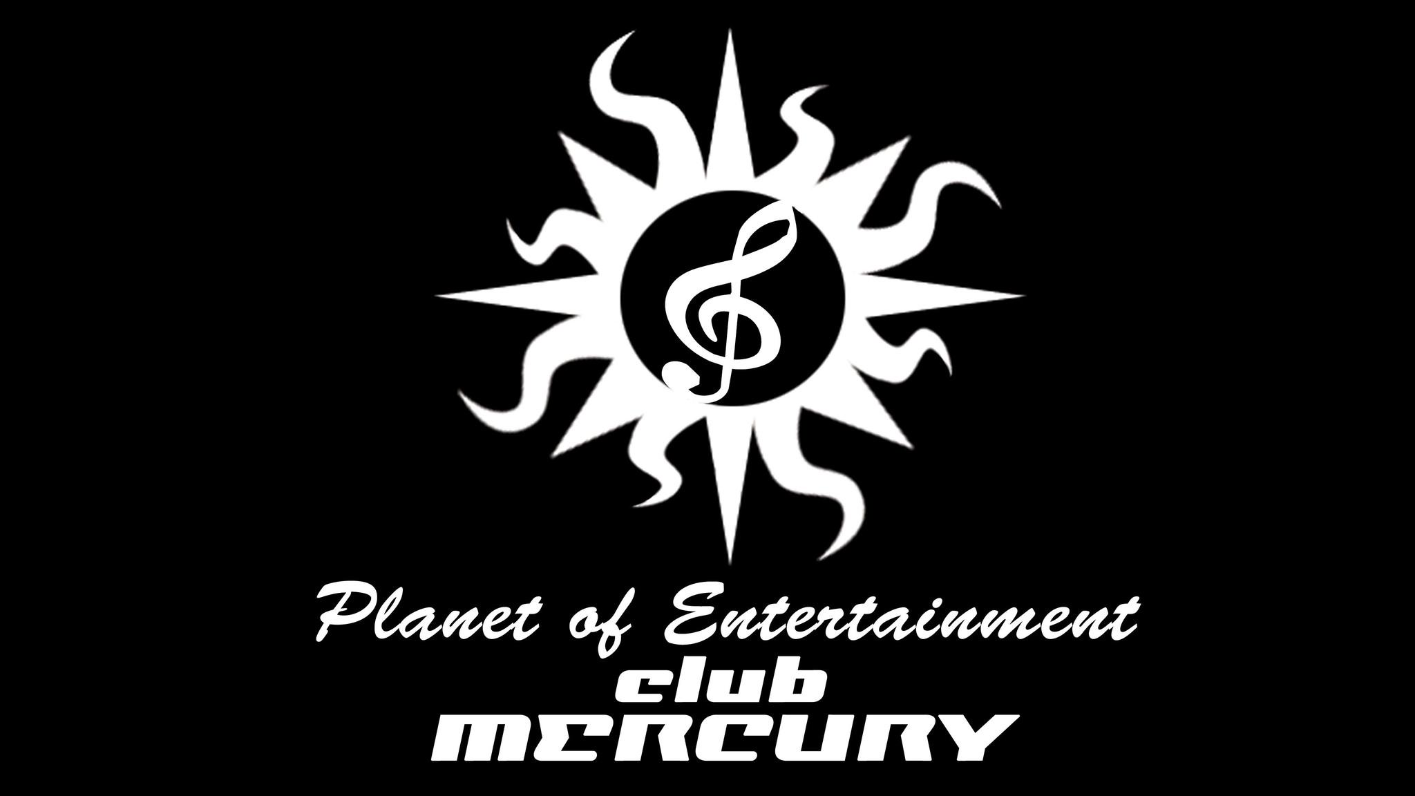 club MERCURY