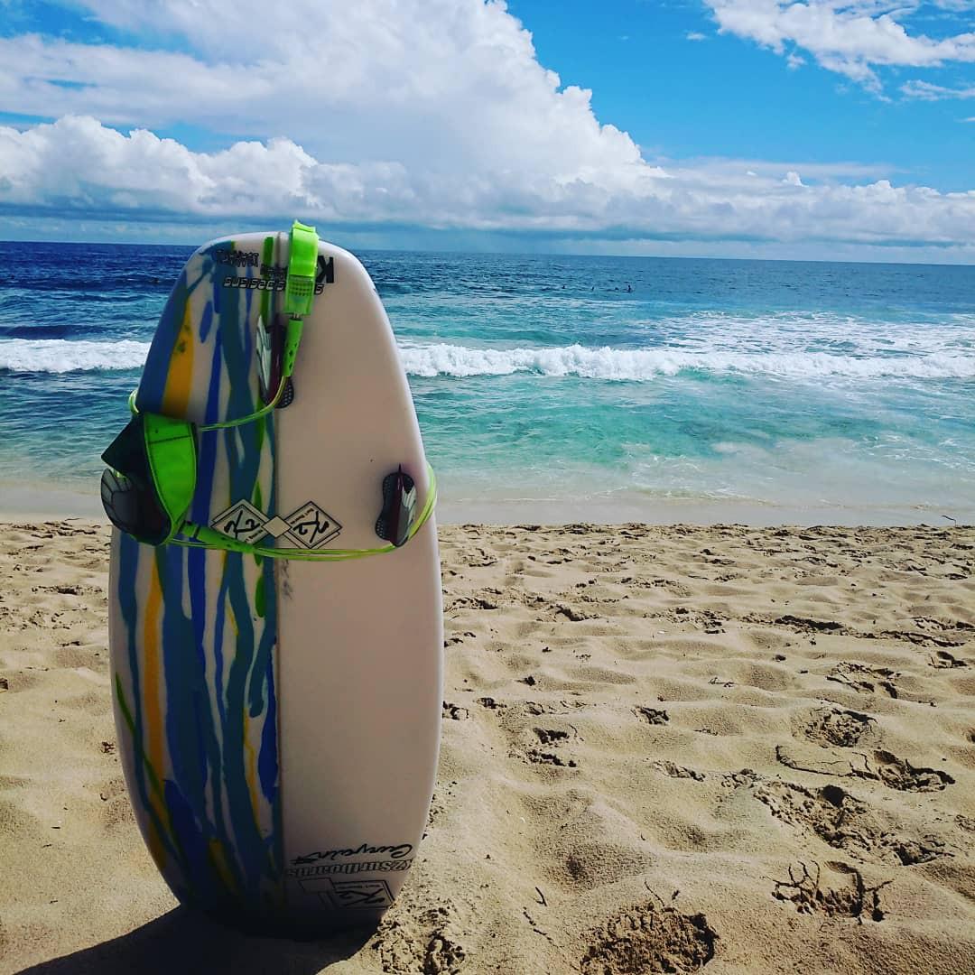 K2surf