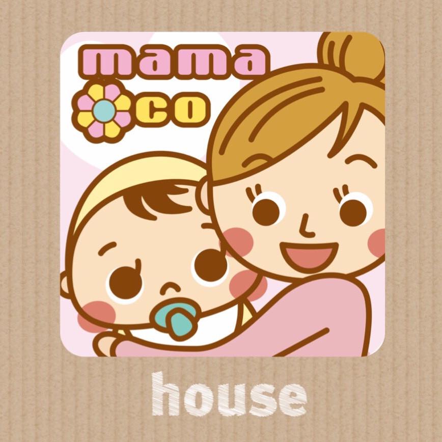 mama*co house(ママコ ハウス)