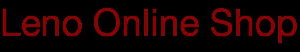 Leno Online Shop