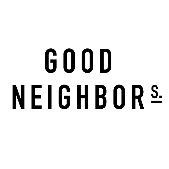 GOOD NEIGHBORs