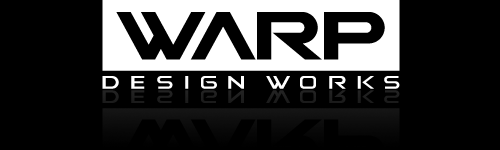 Warp Design Works