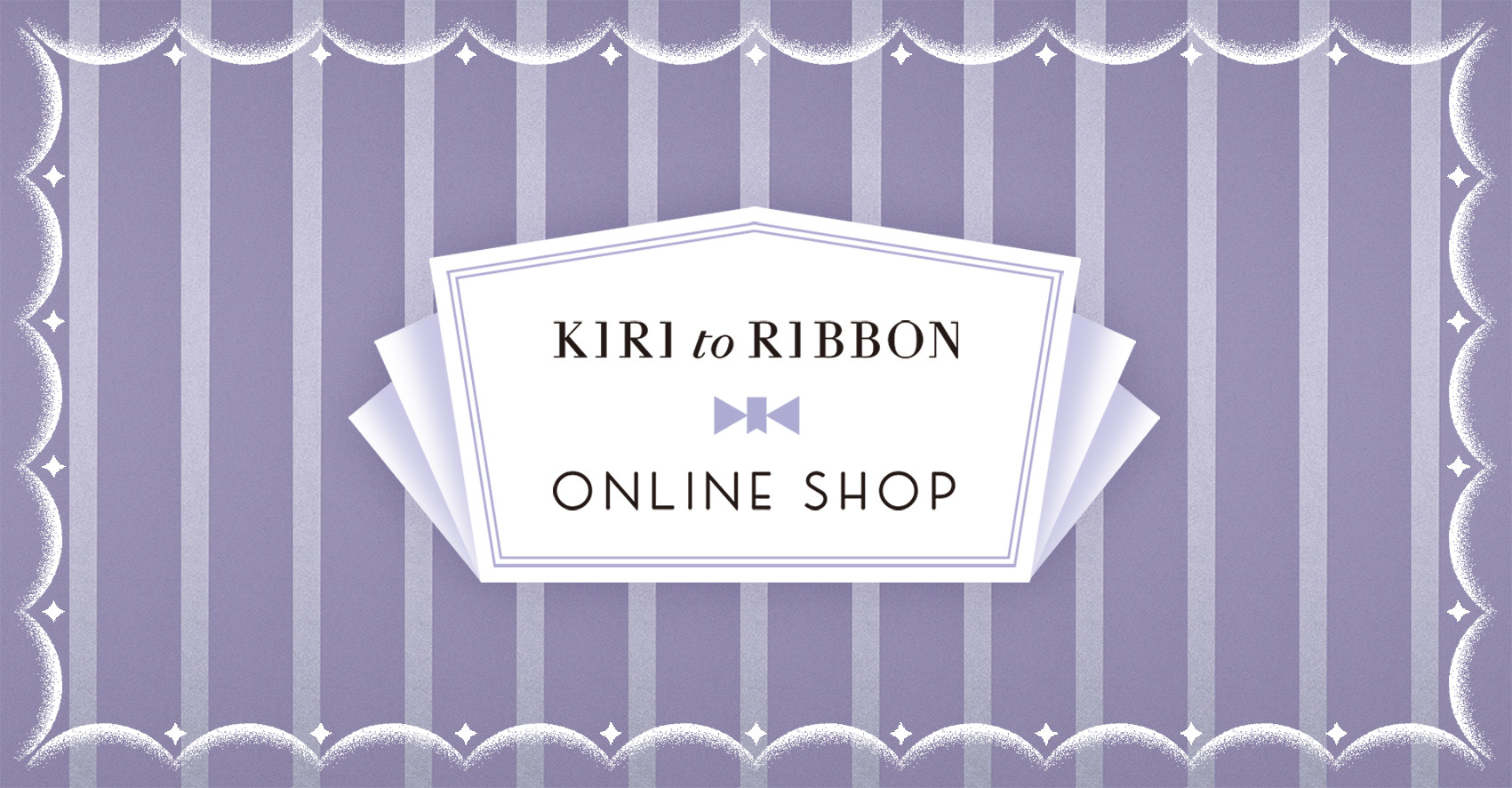KIRI to RIBBON