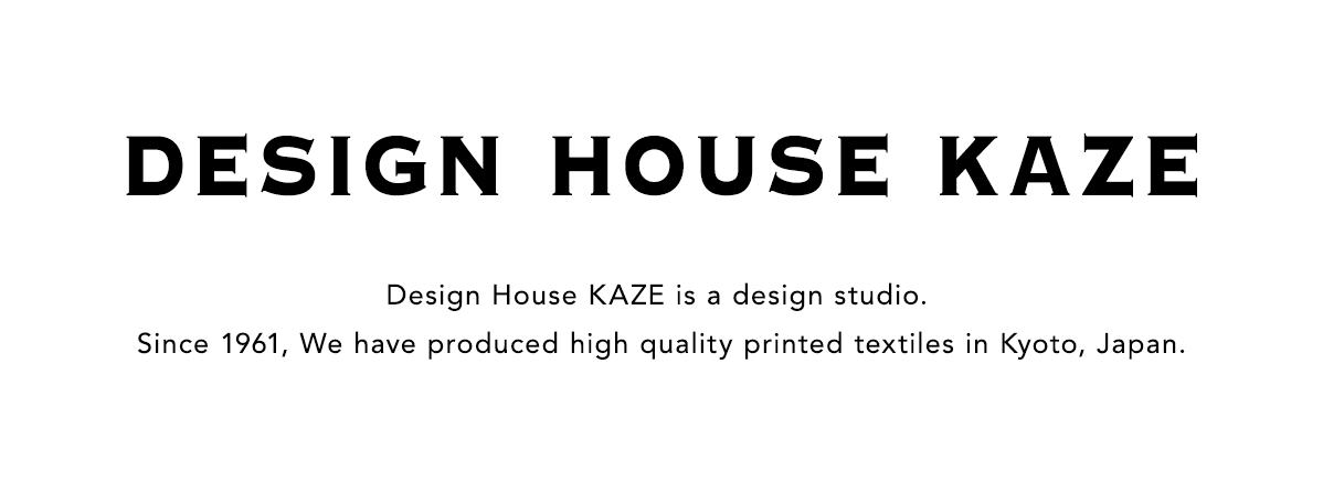 DESIGN HOUSE KAZE