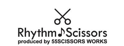 Rhythm♪Scissors