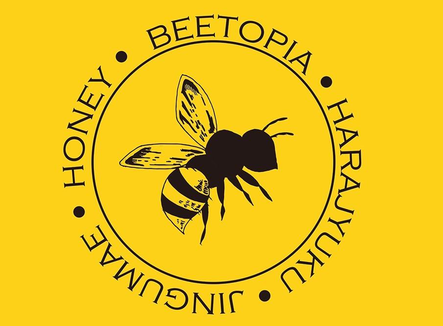 Beetopiaはらじゅく