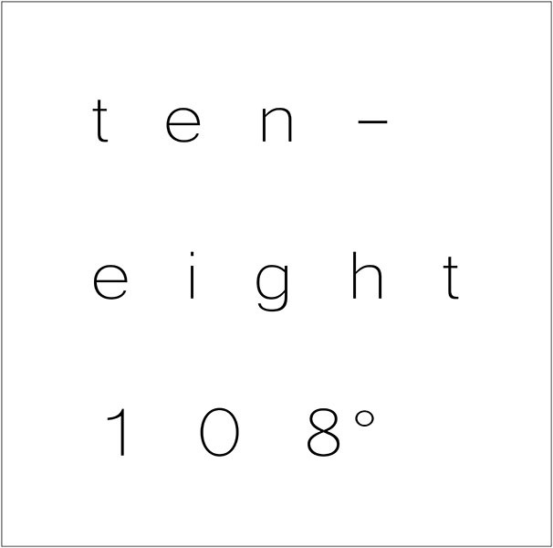 ten-eight 108