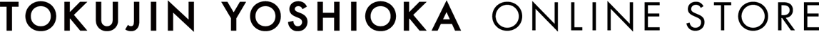 SHOP | TOKUJIN YOSHIOKA + TYD