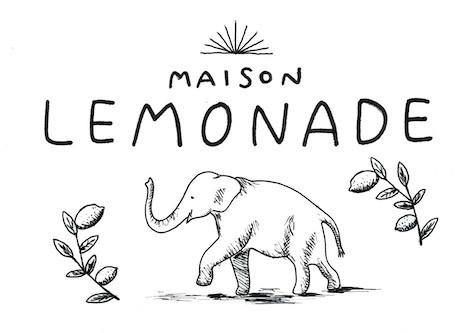 Maison Lemonade