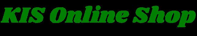 KIS Online Shop