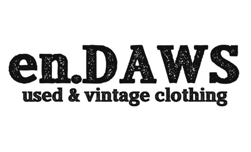 en.DAWS -used & vintage clothing-