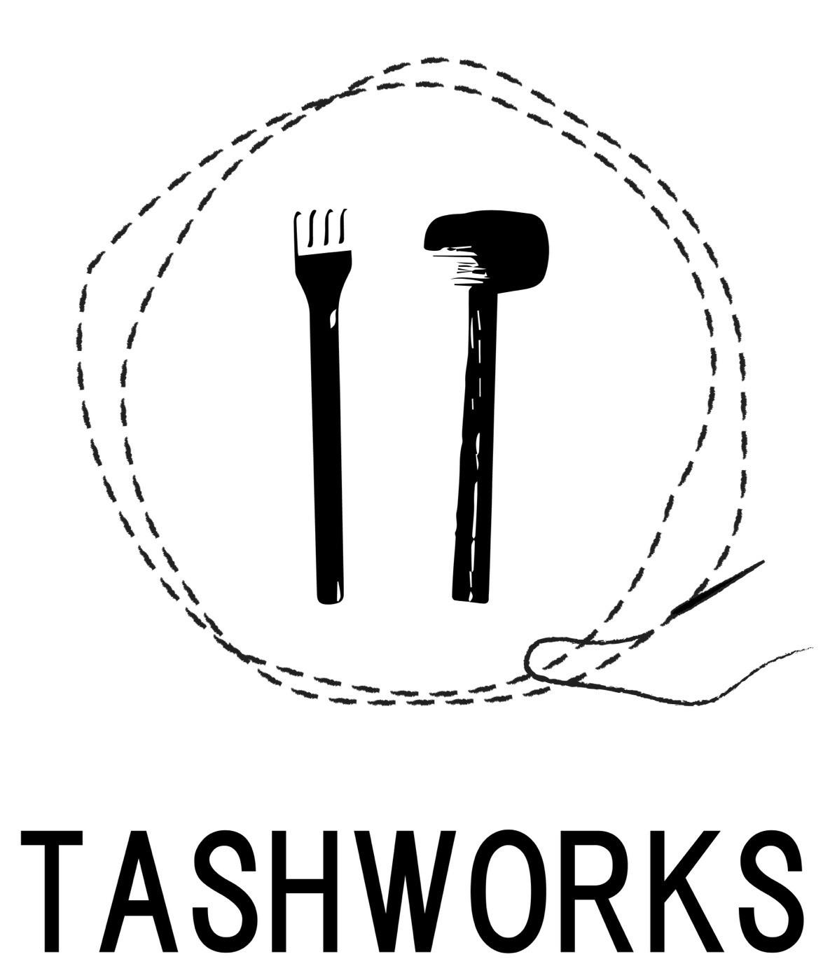 TASH    WORKS