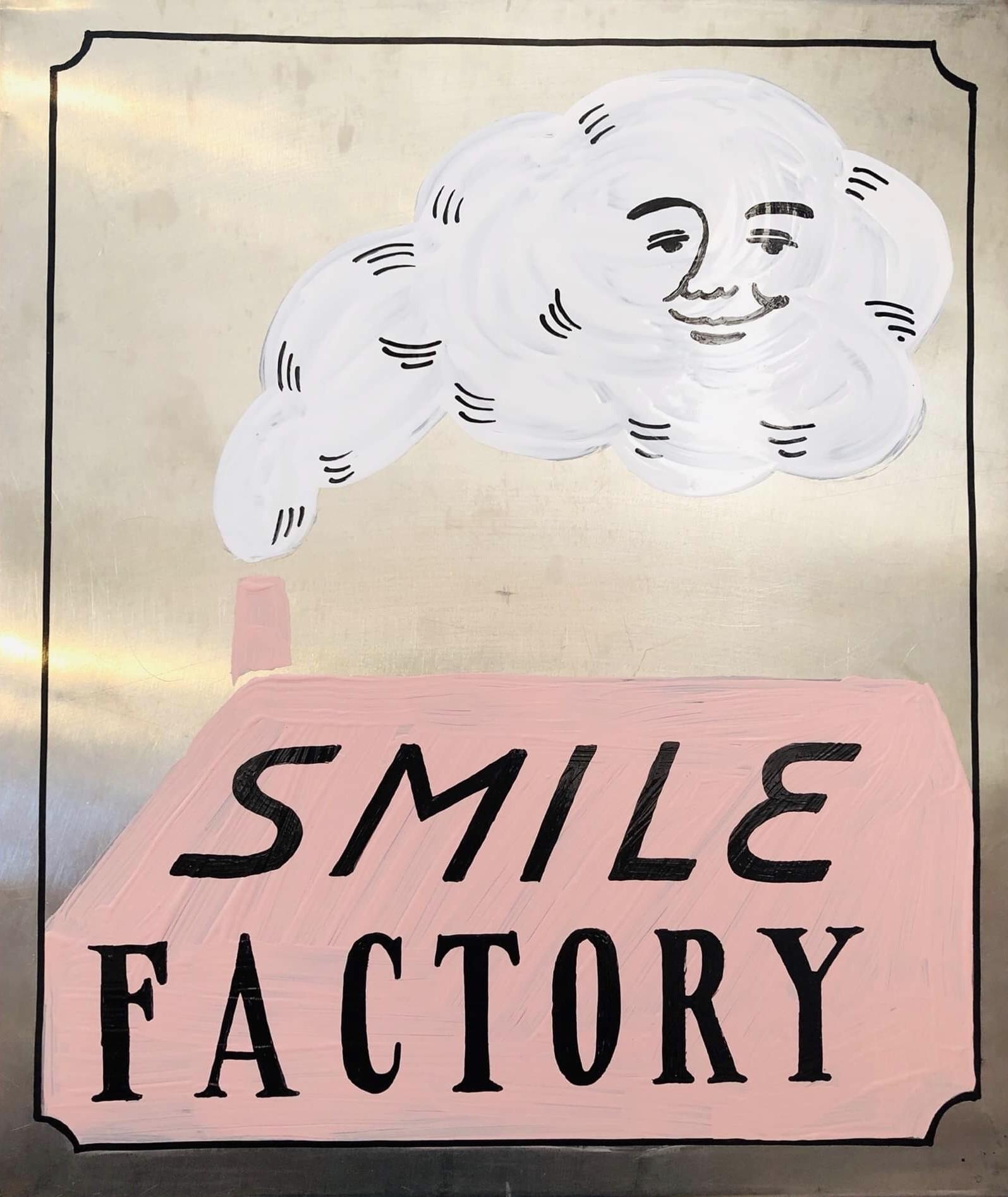 SMILE FACTORY  BASE店