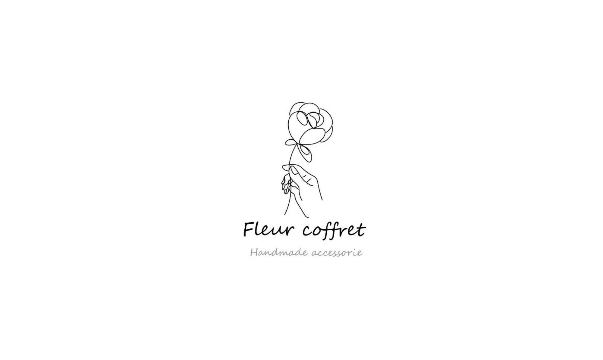 fleur coffret