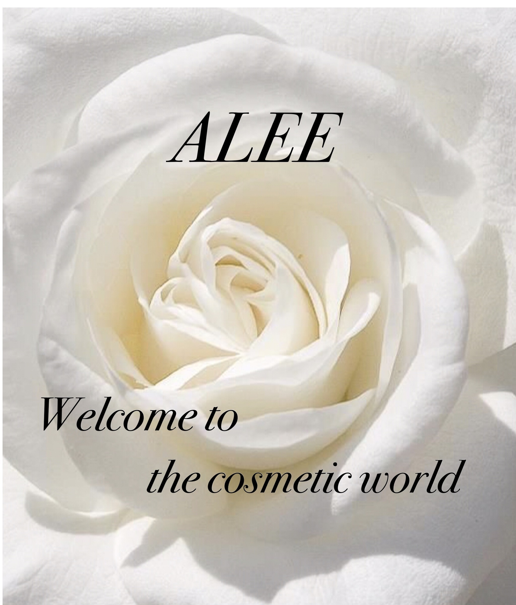 ALEE BY COSMETIC