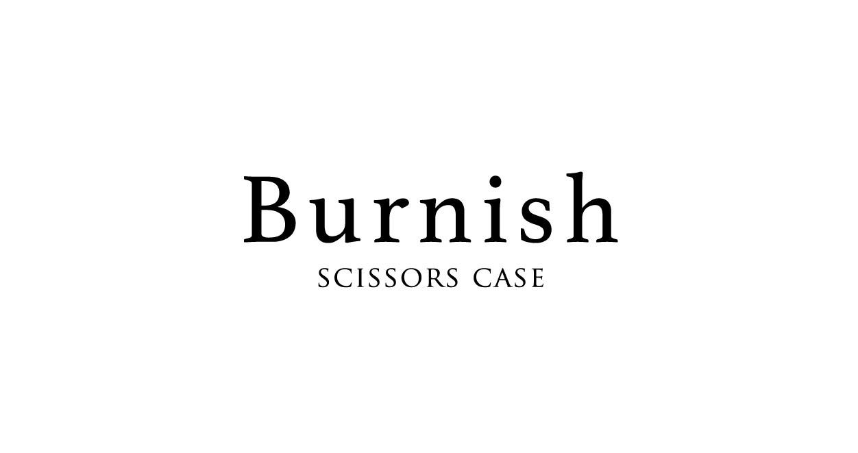 Burnish Scissors Case(バーニッシュシザーケース)