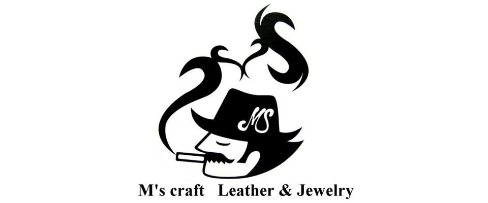 M's craft Leather&Jewelry