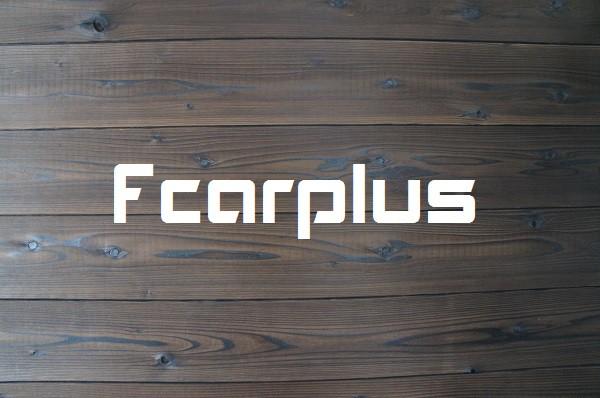 fcarplus