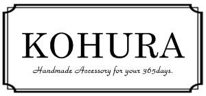 Handmade Accessory KOHURA