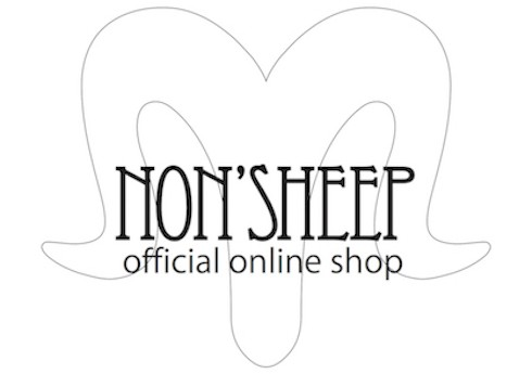 NON'SHEEP official online shop