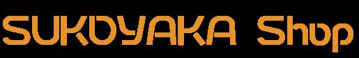 SUKOYAKA ONLINESHOP