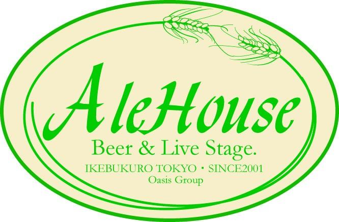 Ikebukuro Alehouse 池袋エールハウス